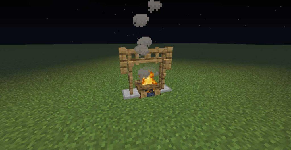 Light Sources In Minecraft