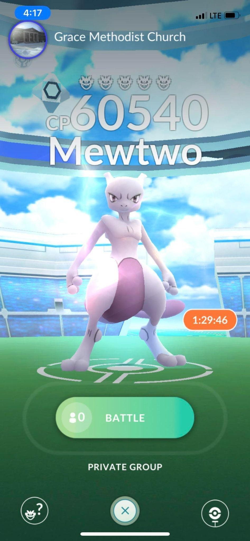 Best Mewtwo counters