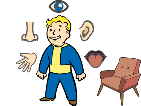 All Attributes and Perks in Fallout 4