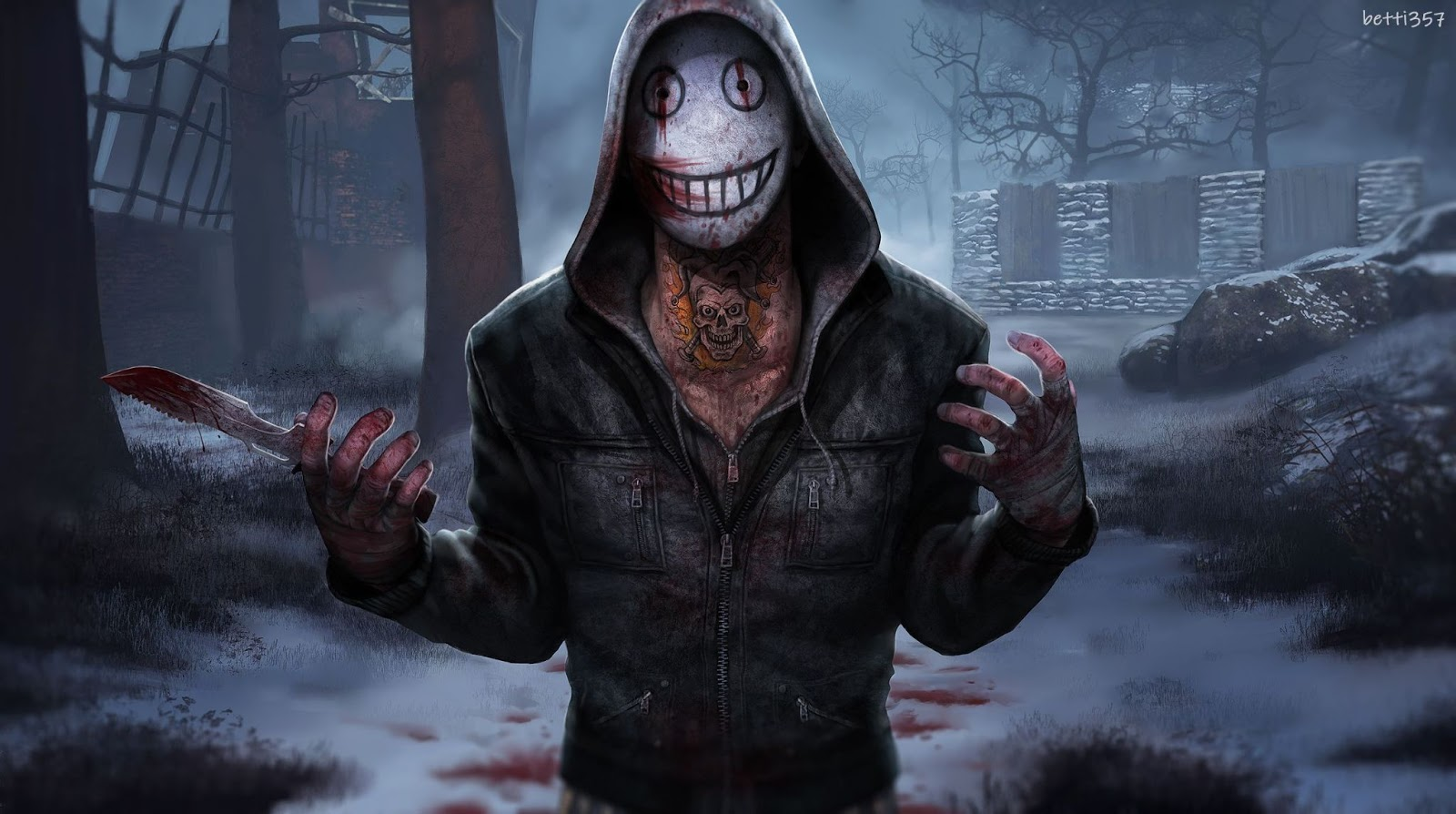 Dead By Daylight Legion Gameplay Guide