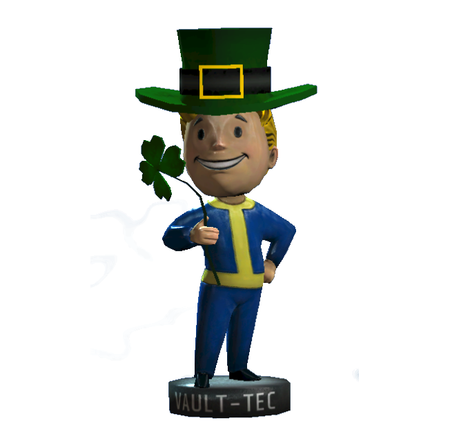 All Bobblehead Locations In Fallout 4