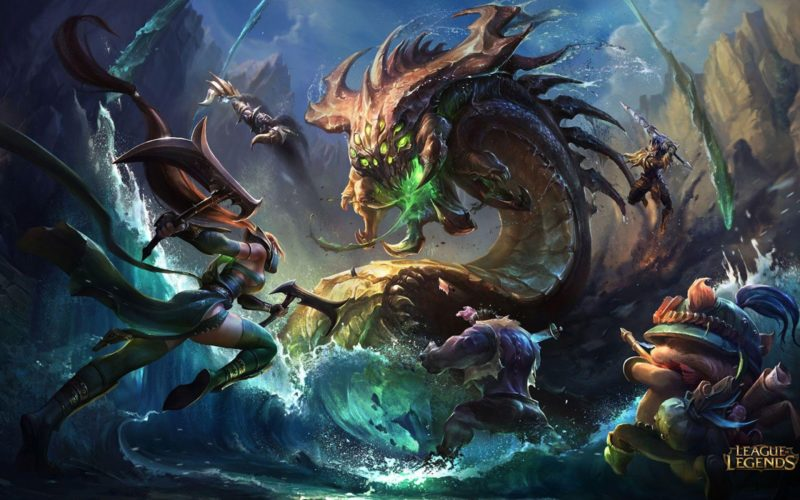 league of legends lethality