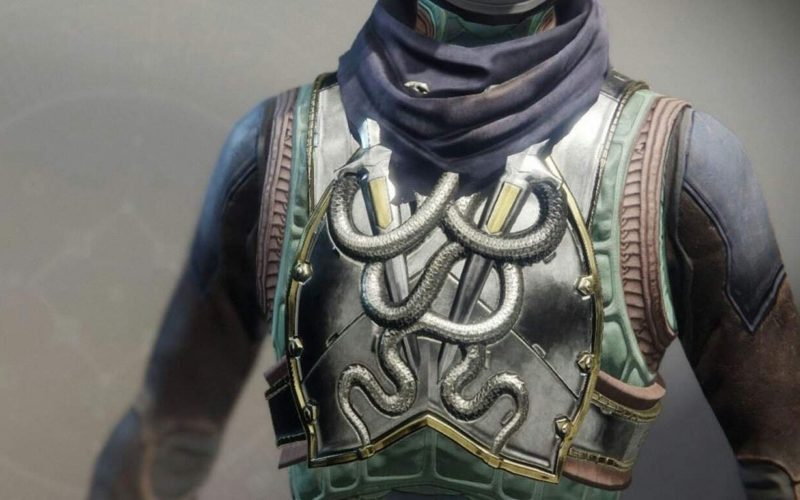 How to Get Ophidia Spathe in Destiny 2