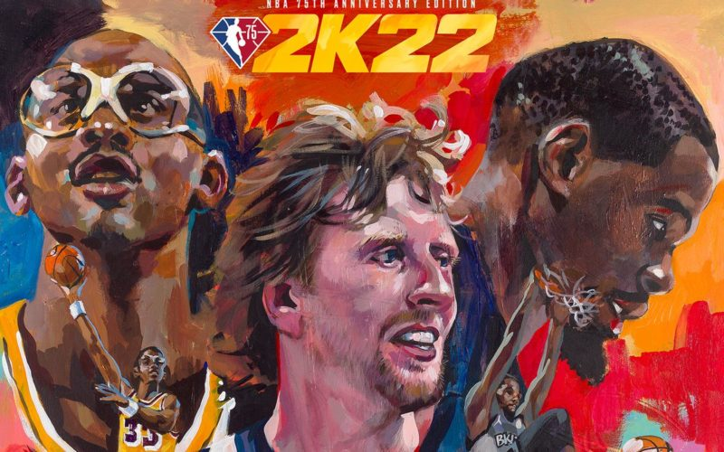 Is NBA2K22 Cross-Platform?