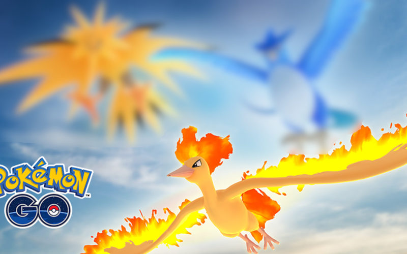 Moltres Best Moveset, Counters