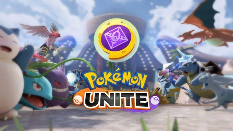 Is Pokémon Unite Cross-Platform?