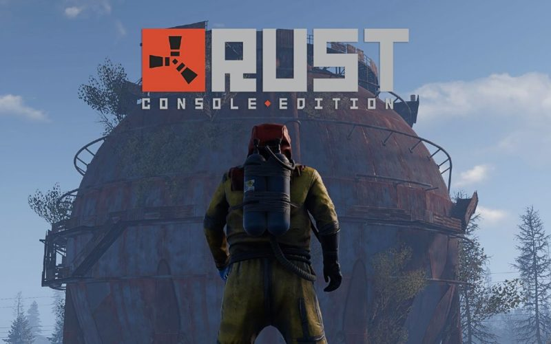 play rust offline tutorial
