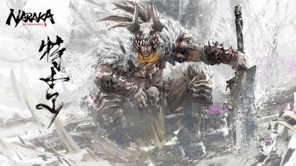 Naraka BLADEPOINT Characters Tier List Temulch