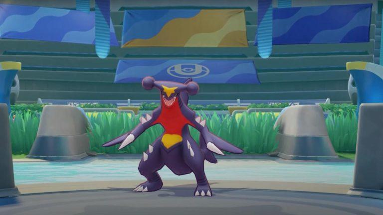 Pokemon Unite All-Rounders Tier List