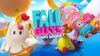 Fall Guys Cross-Platform 2021