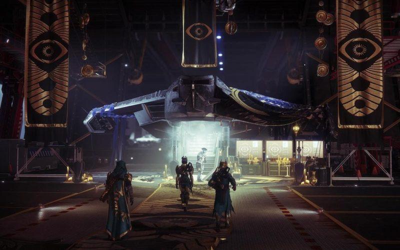 Trials of Osiris Game Mode In Destiny 2