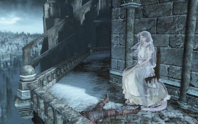 Dark Souls 3 Covenants