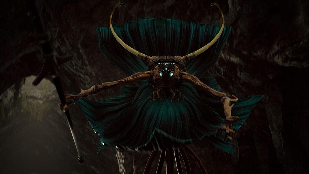 Ixillus (Corus: The Grotto)