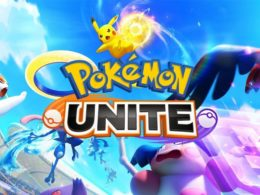 Pokémon UNITE Now Available On Mobile