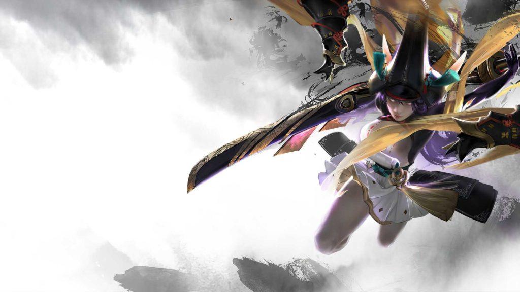 Naraka BLADEPOINT Characters Tier List Yoto