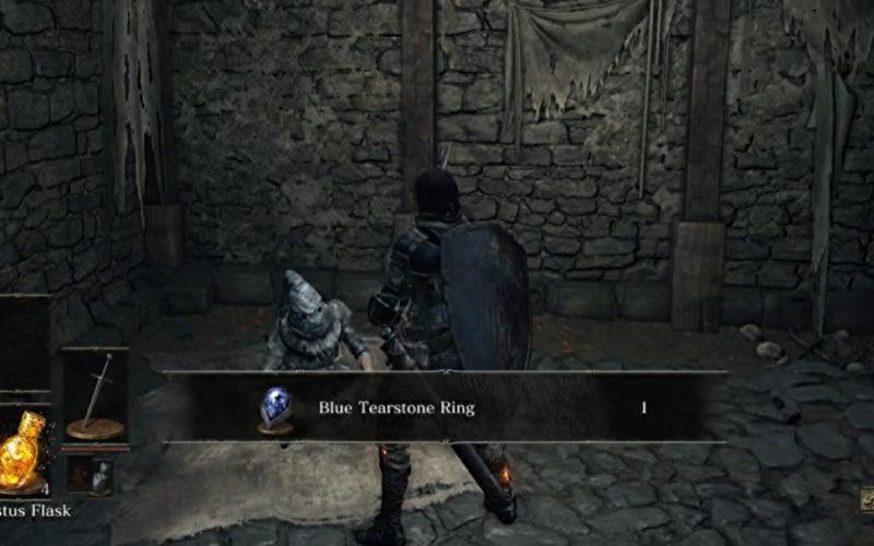 Dark Souls 3 Greirat Unlock Gude