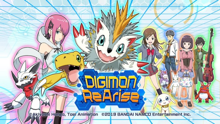 Digimon ReArise Tier List 2021: Best Characters Ranked