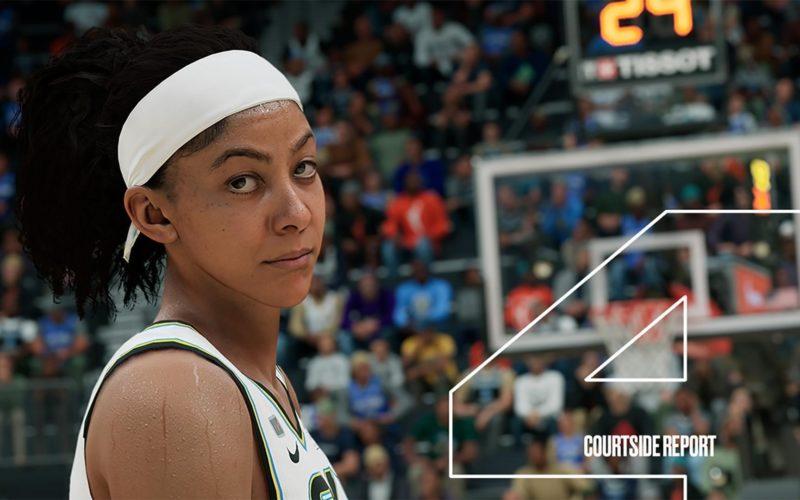 NBA 2K22 Best Jumpshot For Highest Green Window