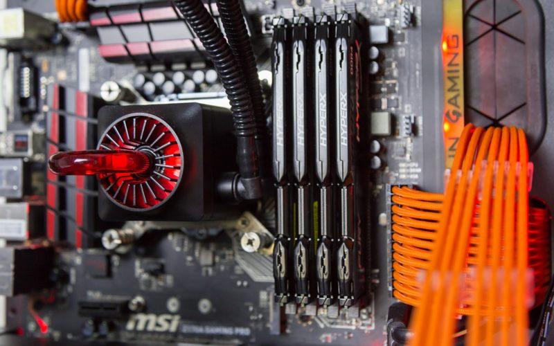 Fix GPU Temperature Issues