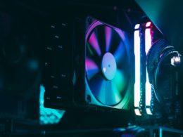 How to fix CPU fan error