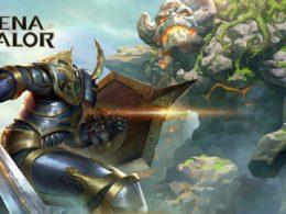 Arena of Valor Best Heroes Tier List